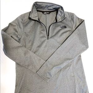 North Face Glacier 1/4-Zip Pullover